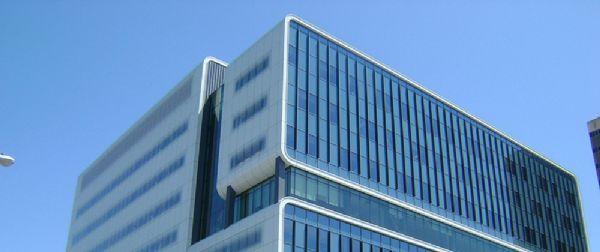 Buffalo Niagara Medical Campus Tour