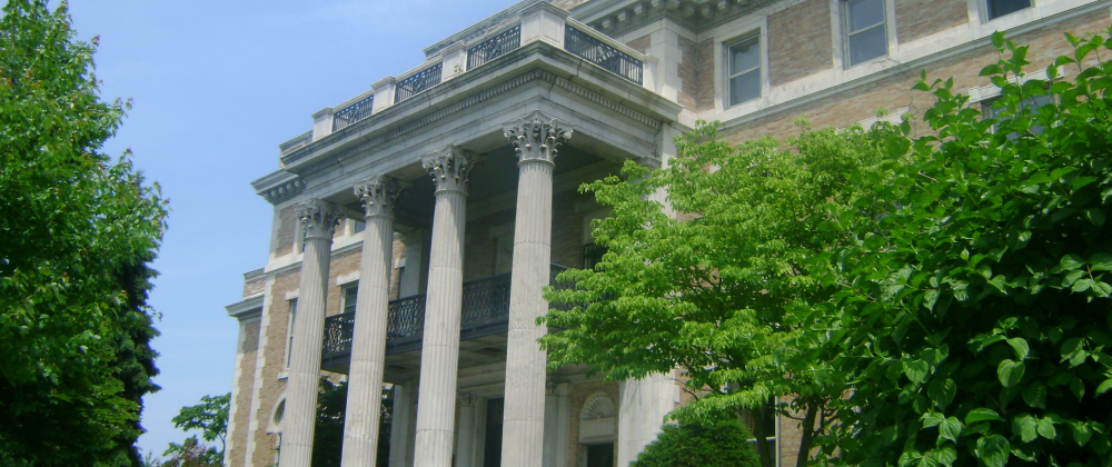 Delaware Avenue Mansions