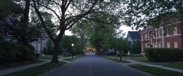 Elmwood Village's Albright Estate