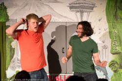 The Improv Jam - Every Wednesday at 8pm!