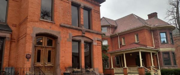 Historic Homes of Allentown