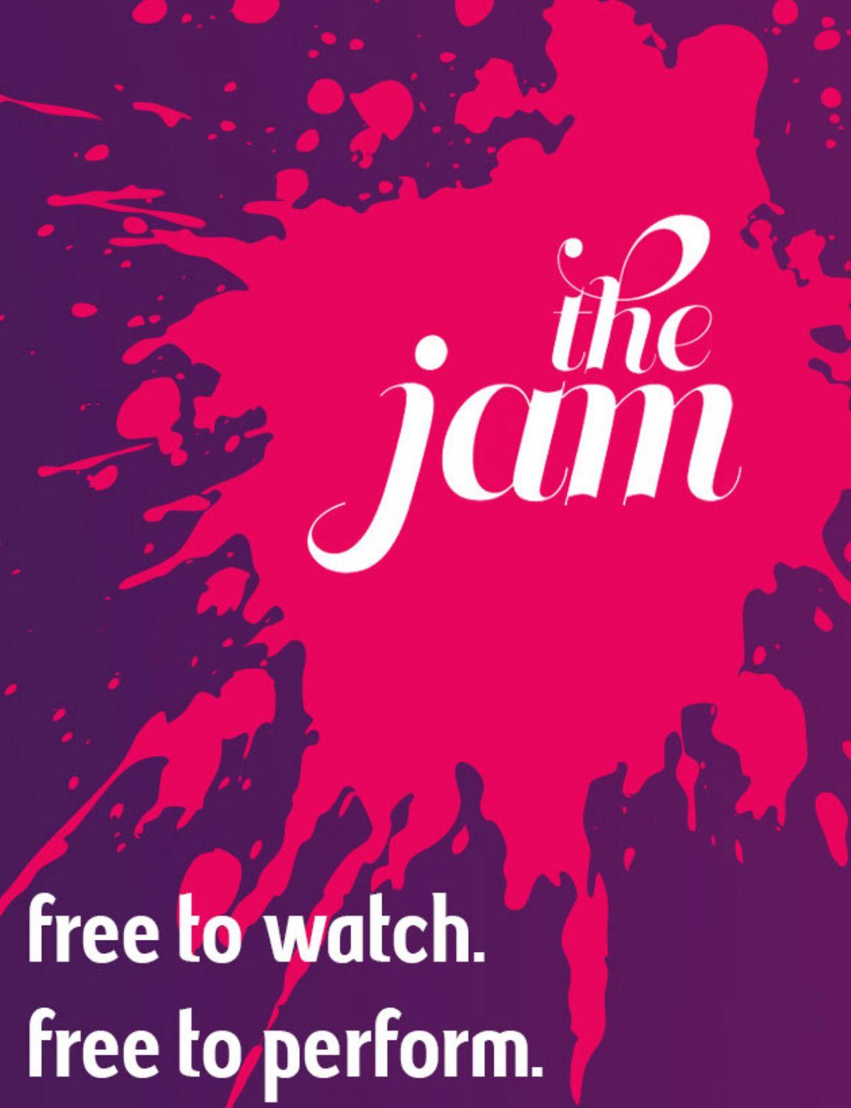The [Improv] Jam
