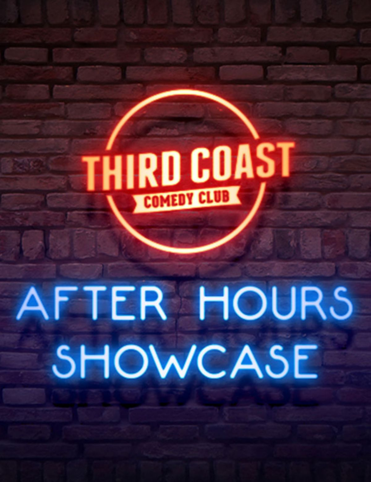 The After Hours Showcase