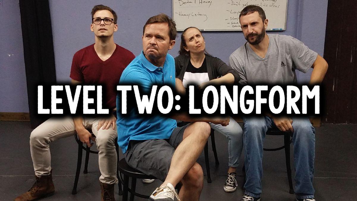 Level 2: Longform