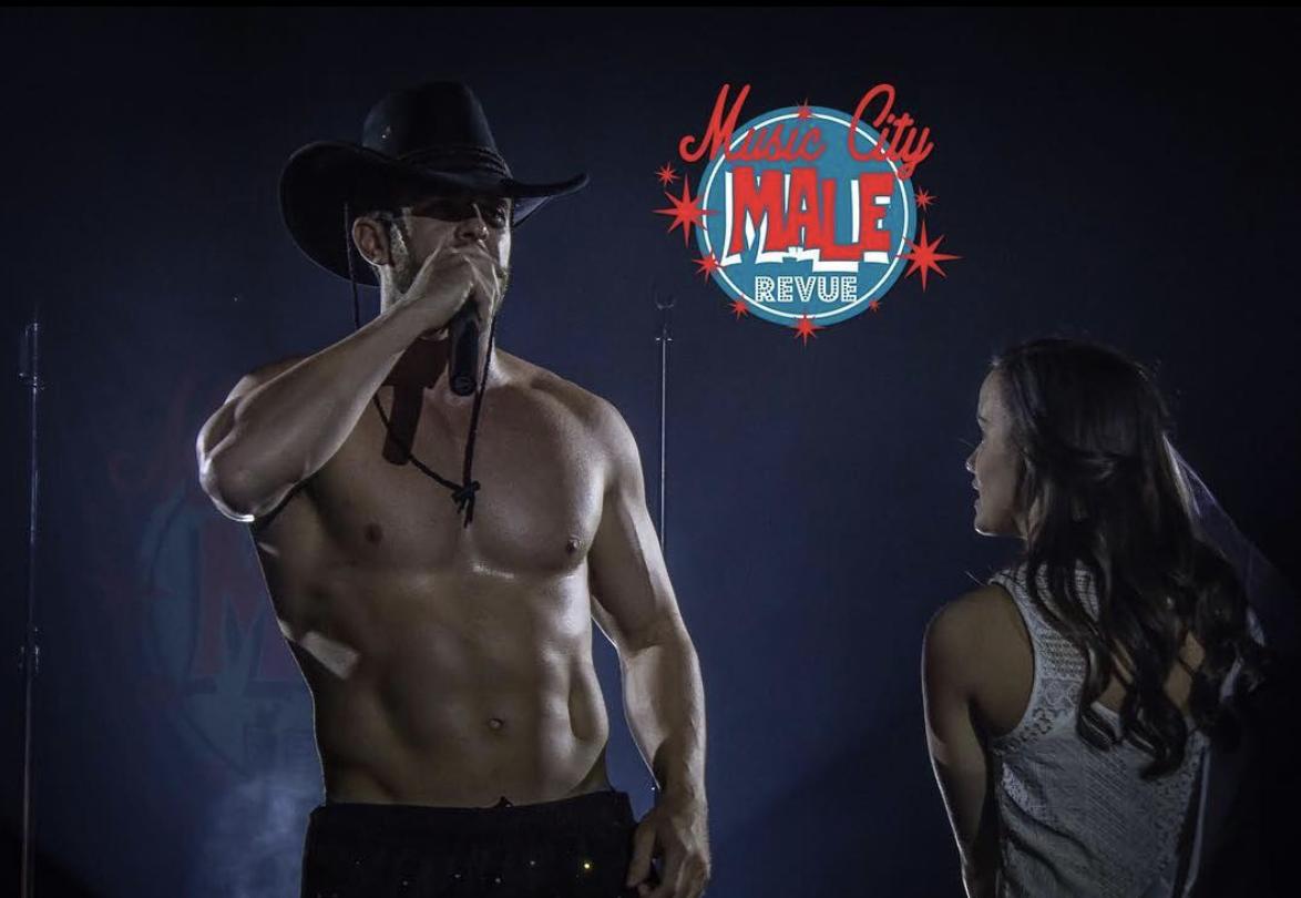 Music City Male Revue 2020