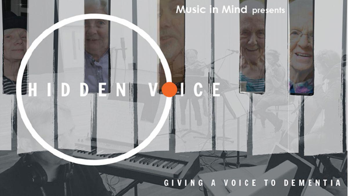 Hidden Voice - Music in Mind