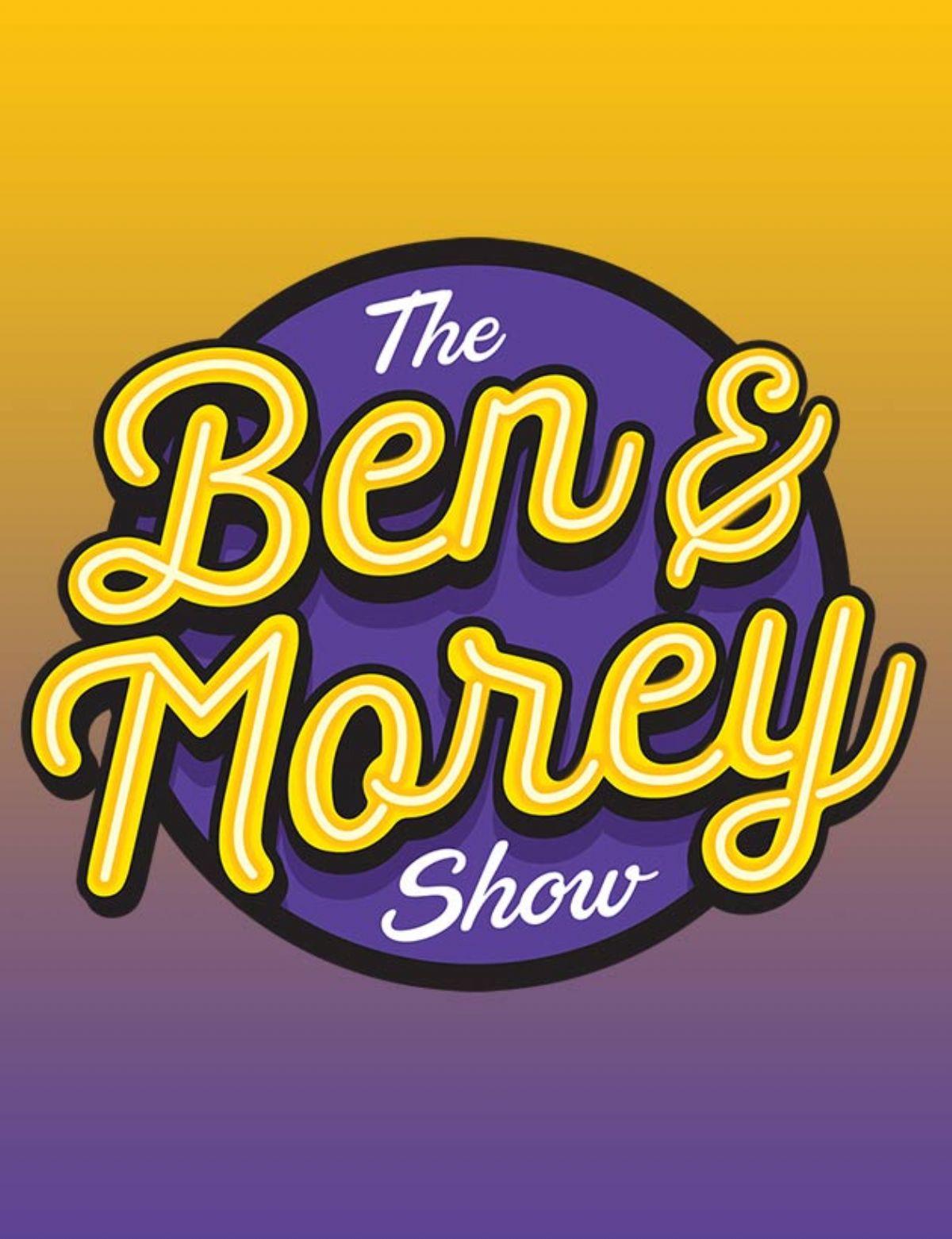 The Ben & Morey Show: A Benefit for Third Coast