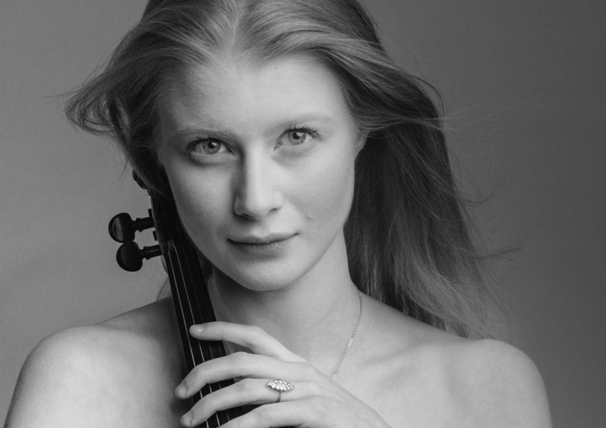 Philharmonie 1 - Mendelssohns Violinkonzert & Schumanns
