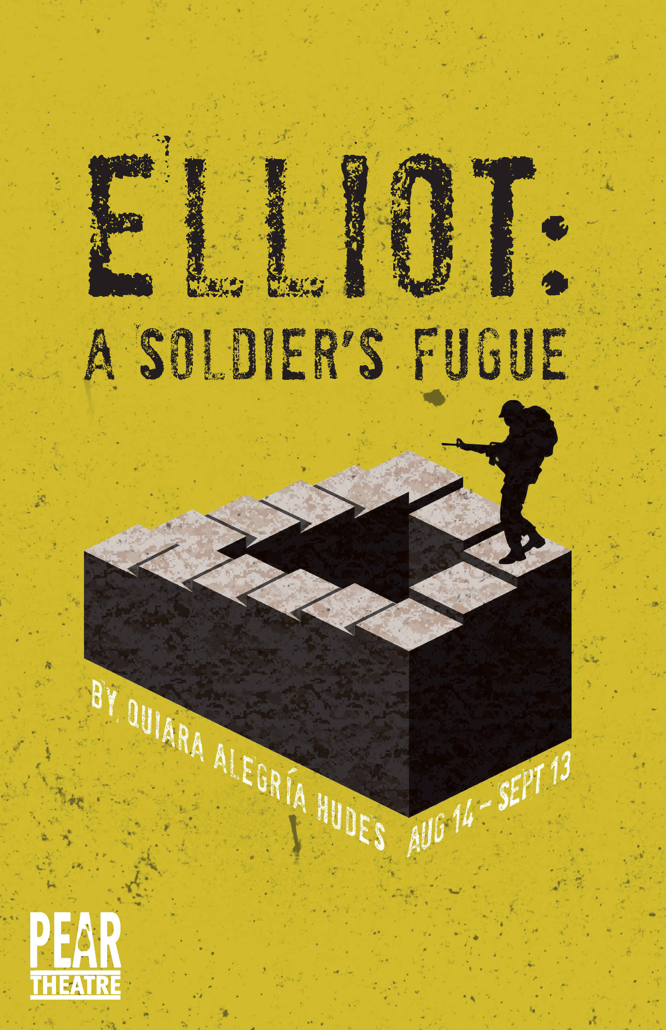 Elliot: A Soldier's Fugue: Streaming Digitally