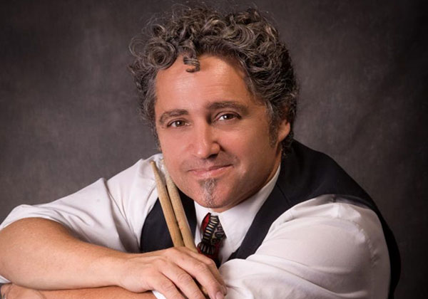 LINEAR DRUMMING - ONLINE WORKSHOP with Alan Hall