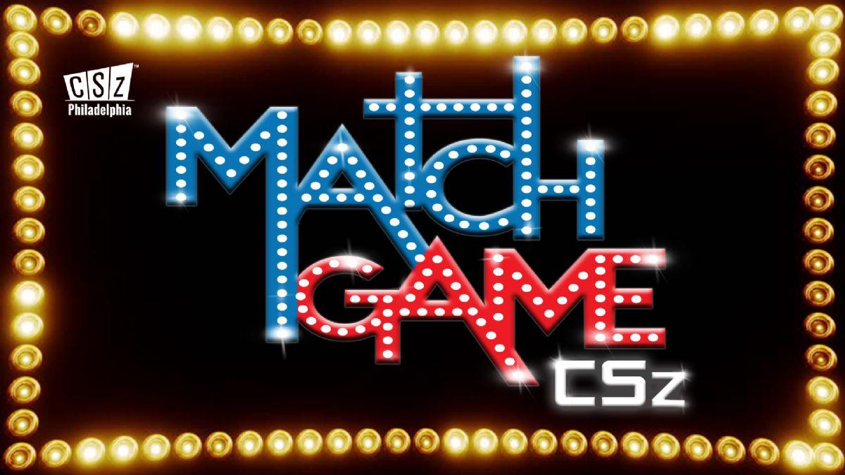 Match Game CSz