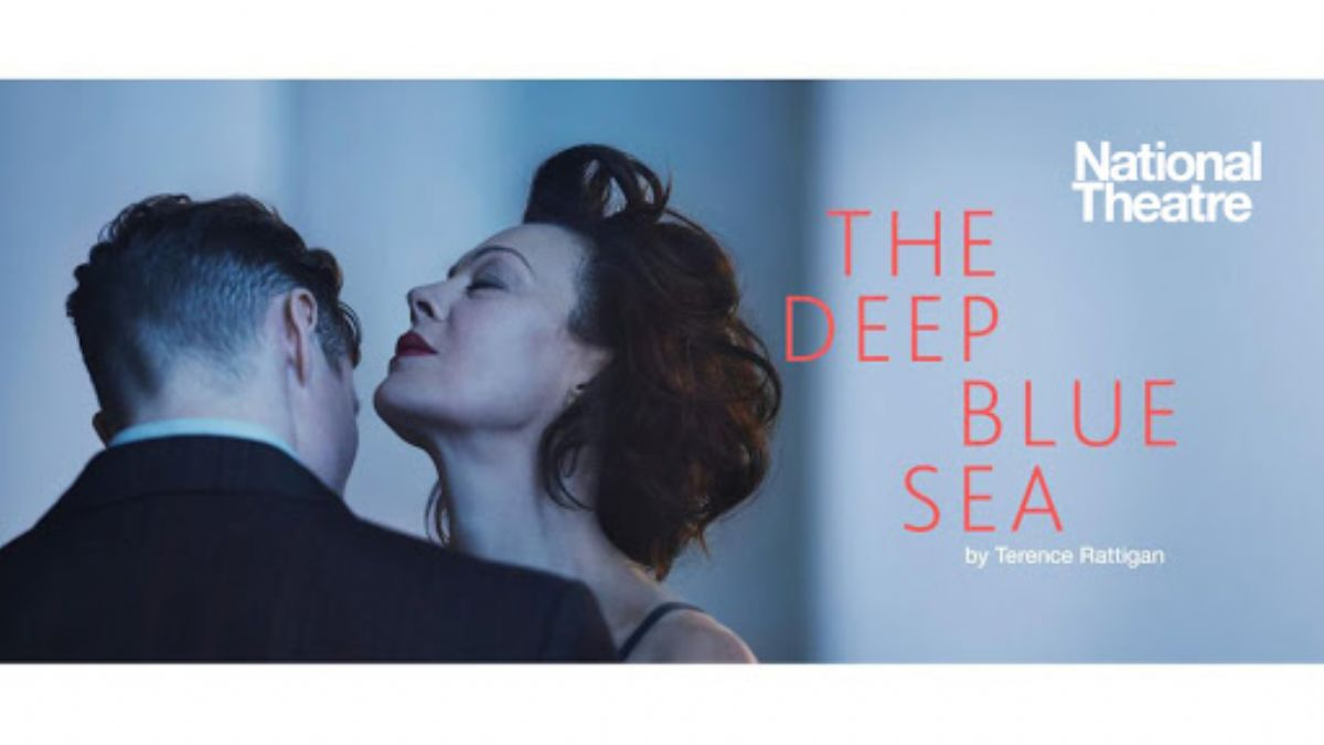 National Theatre at Home: Deep Blue Sea