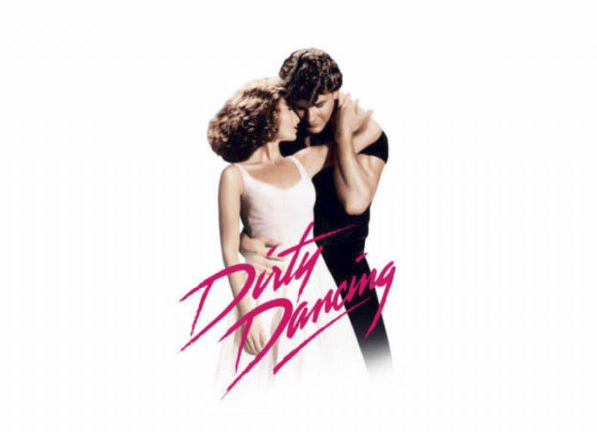 DIRTY DANCING  – 26.7.2020 – (1987 original) – Autokino & Autokonzert Salzburg