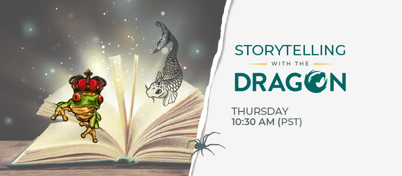 Storytelling With the Dragon
