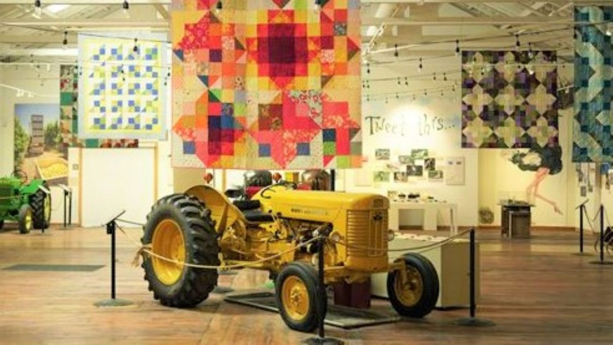 Agriculture Museum