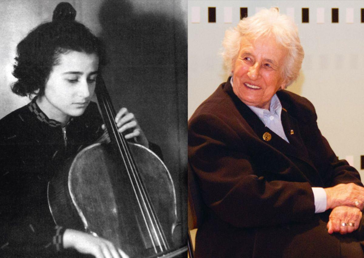 Samstag ins Konzert 1 - Musik als Lebensretterin - Das Frauenorchester von Auschwitz