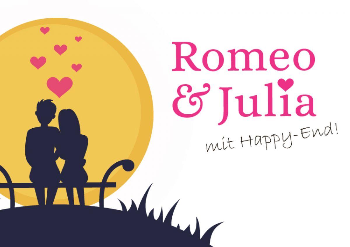 Familienkonzert 2 - Romeo und Julia (mit Happy End!)
