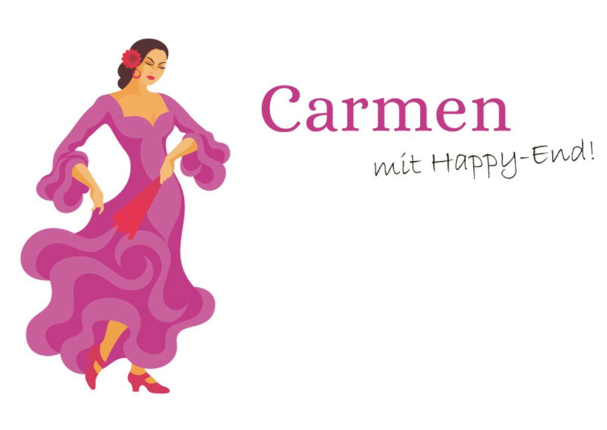 Familienkonzert 5 - Carmen (mit Happy End!)