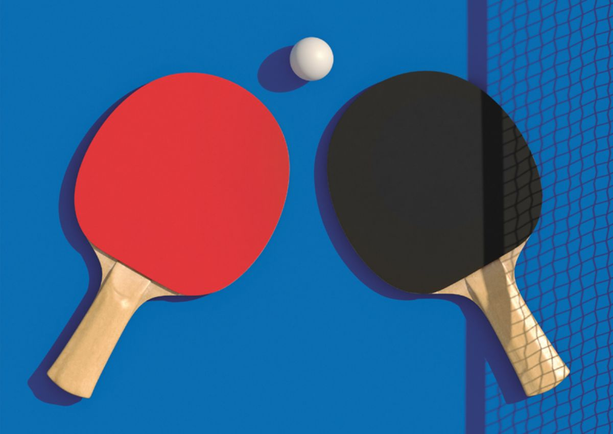 PS 2 - Ping-Pong und Percussion trifft auf Beethoven, Mozart & Haydn