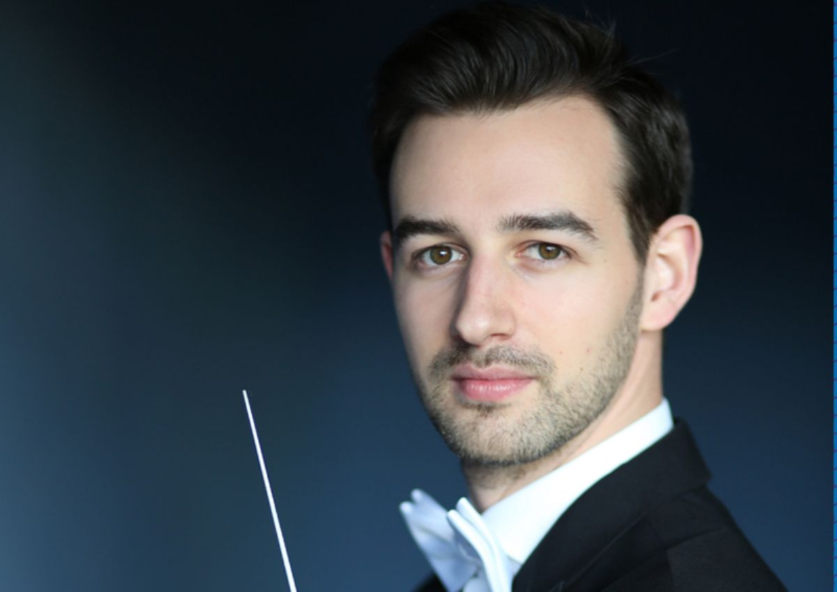 PS 3 - Chopins 2. Klavierkonzert & Mozarts Es-Dur-Symphonie