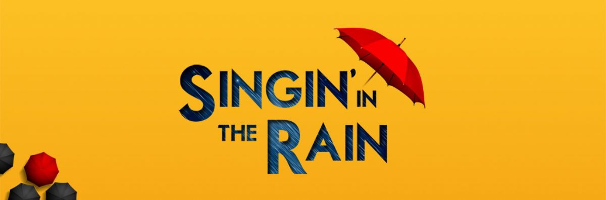 The Young People's Theater Presents: SINGIN' IN THE RAIN