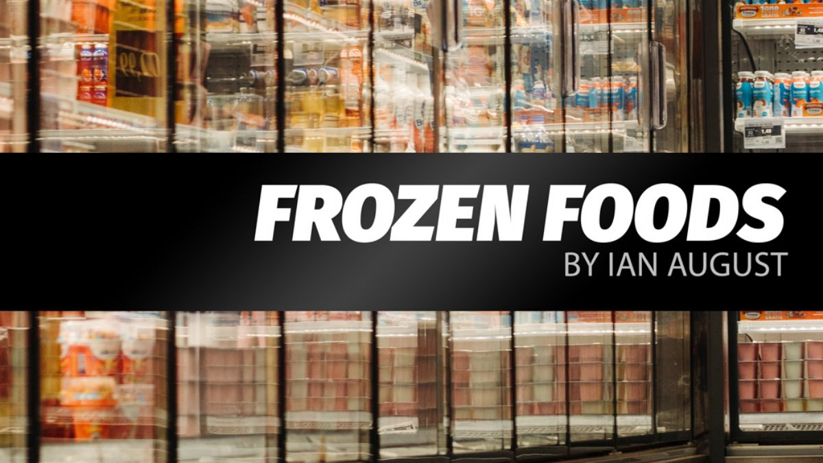 Frozen Foods by Ian August | A San Francisco Playhouse Zoomlet