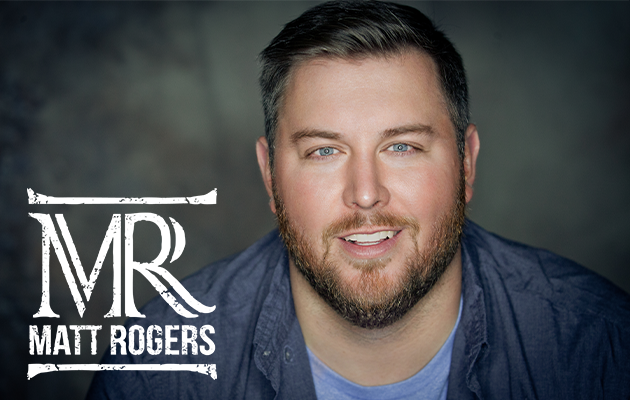 Matt Rogers Presented by The Plaza Arts Center