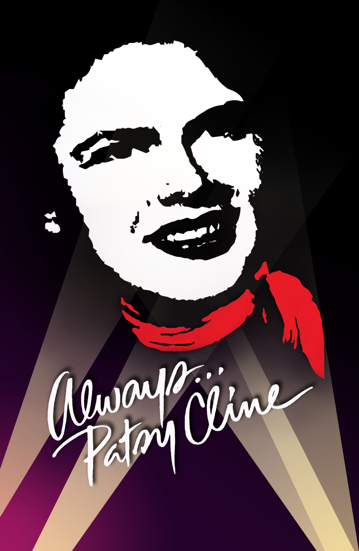 Always...Patsy Cline (Circle on the Lawn)