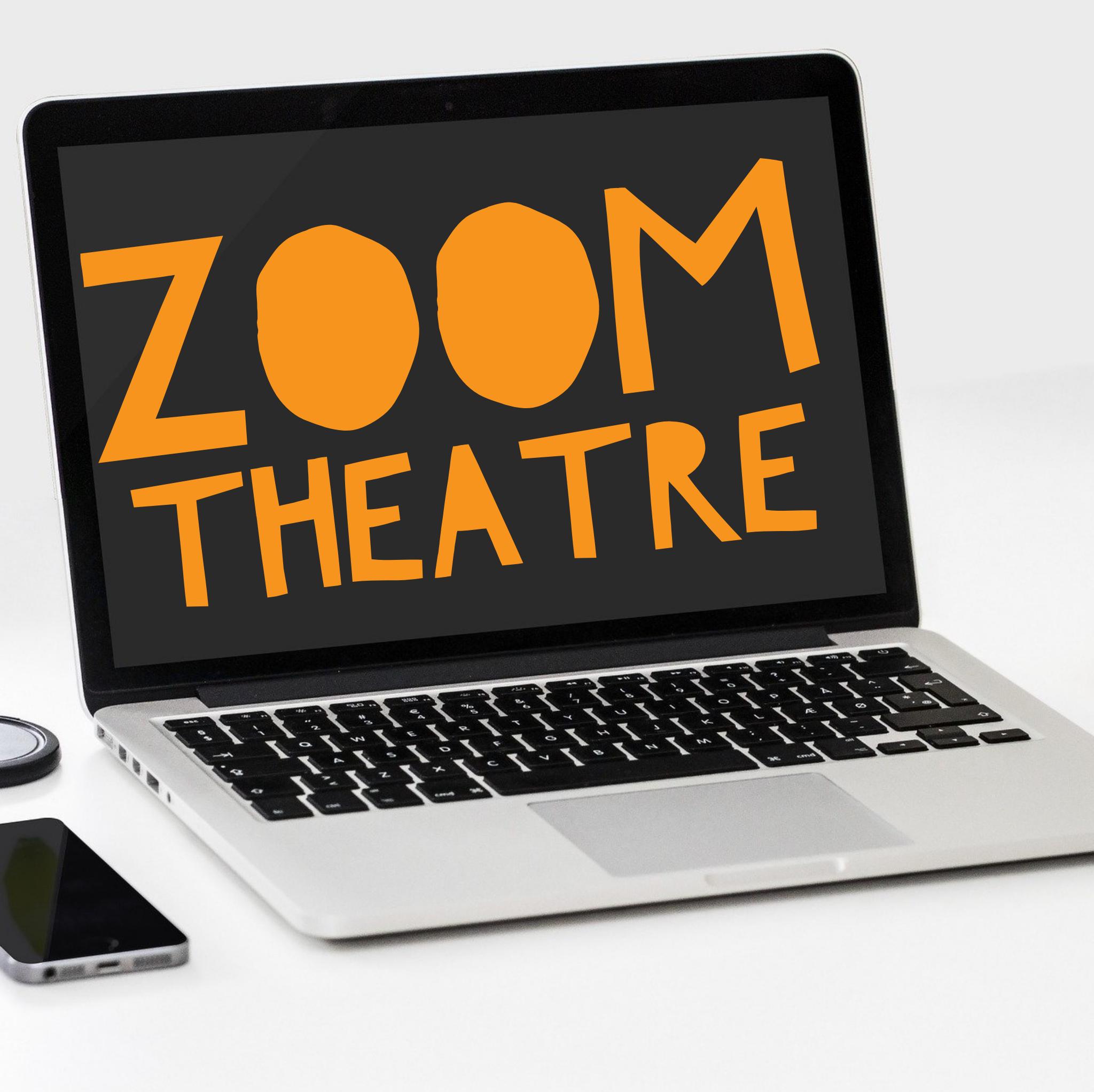 Zoom Theatre Gr. 4-8