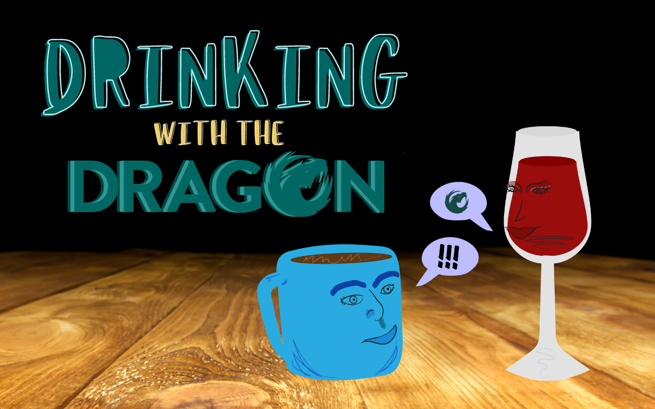 Drinking with the Dragon