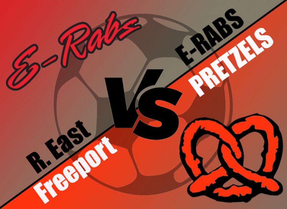Girls Soccer vs. R. East