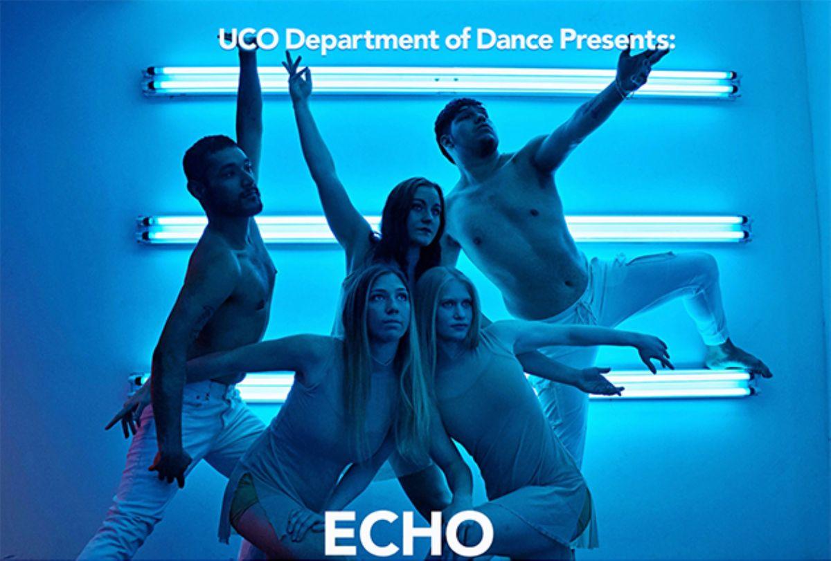 ECHO: Senior Project Showcase