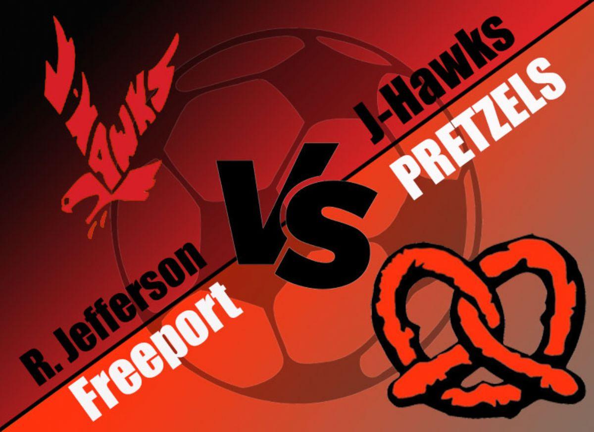 Girls Soccer vs. Jefferson