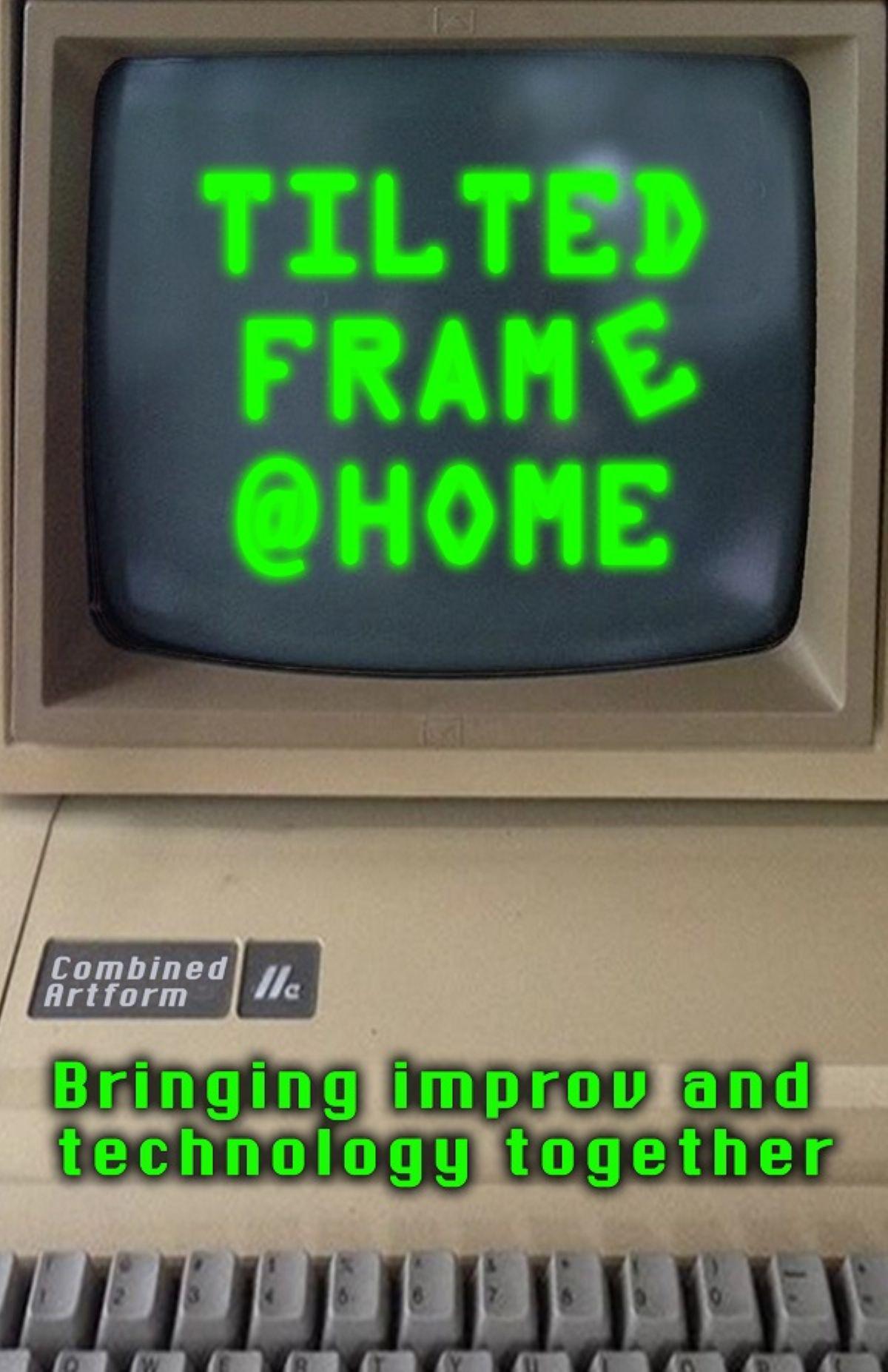 Tilted Frame @ Home