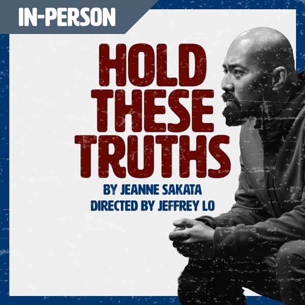 Hold These Truths In-Person Event