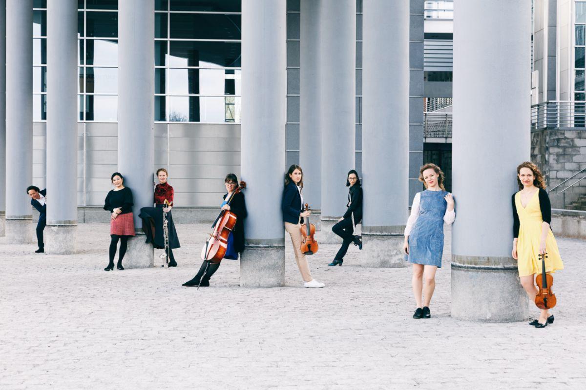 Repetitionen   Platypus Ensemble