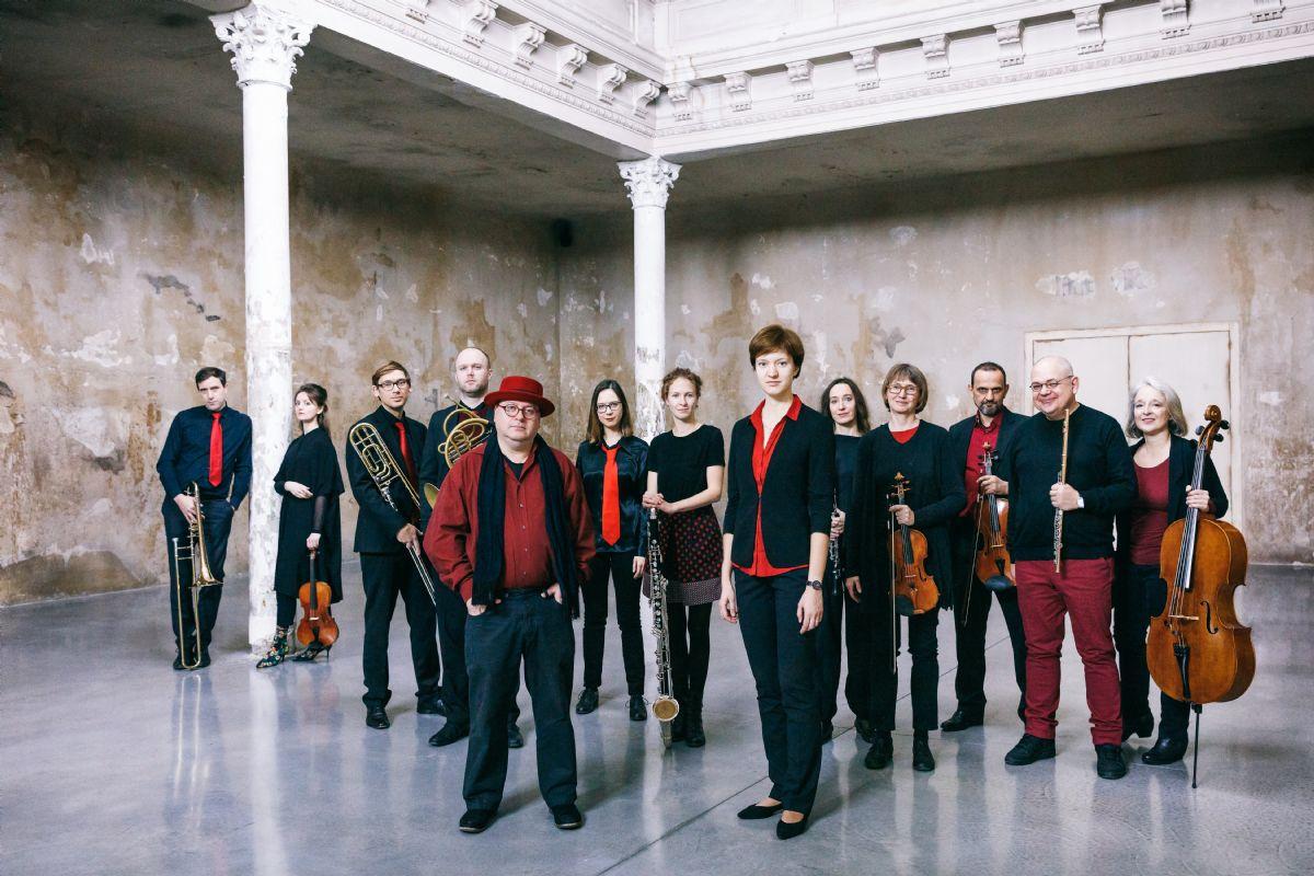 APRÈS LE SILENCE   Reconsil Konzertzyklus 2021