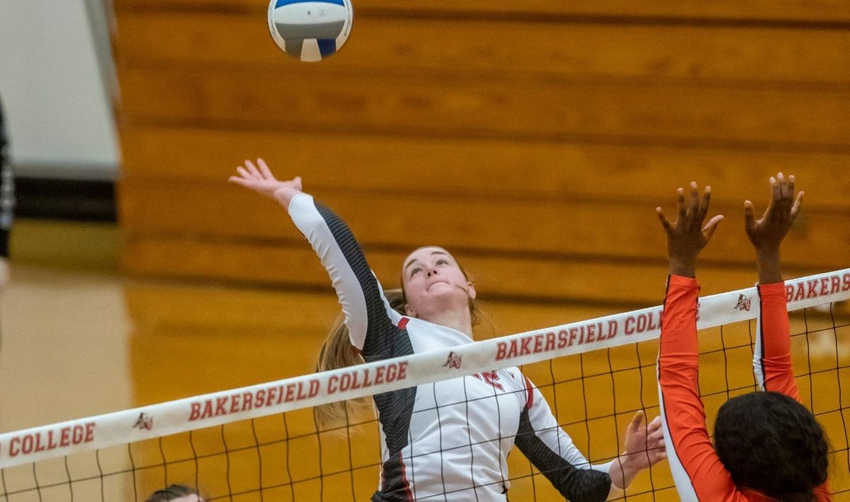 Bakersfield College Volleyball