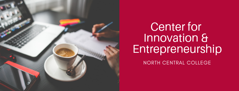 North Central College Center for Innovation - Entr