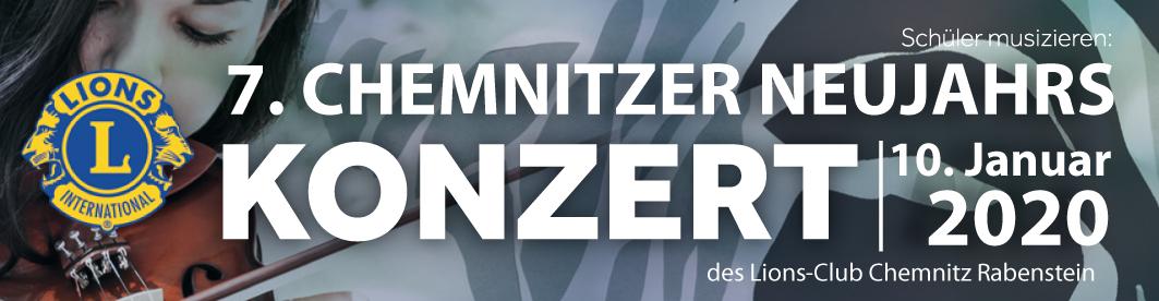 Förderverein Lions Chemnitz Rabenstein e.V.