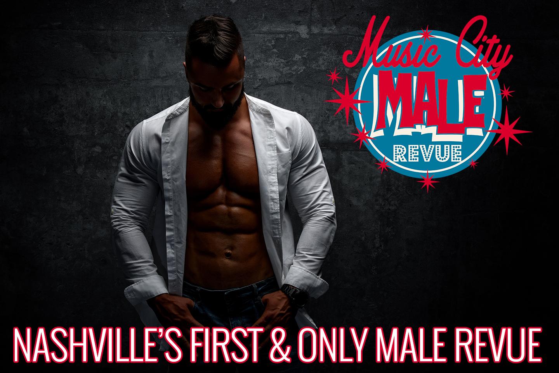 Music City Male Revue