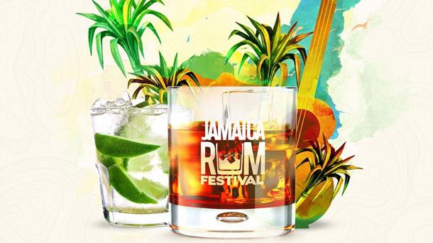 Jamaican Rum Festival